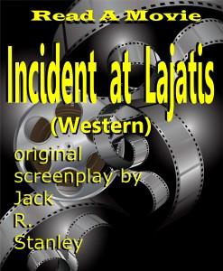 Lajatis Script Cover